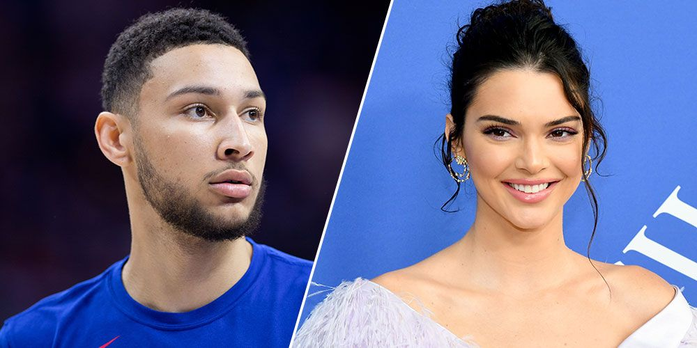 Kendall Jenner is out here doing just fine after apparent Ben Simmons split