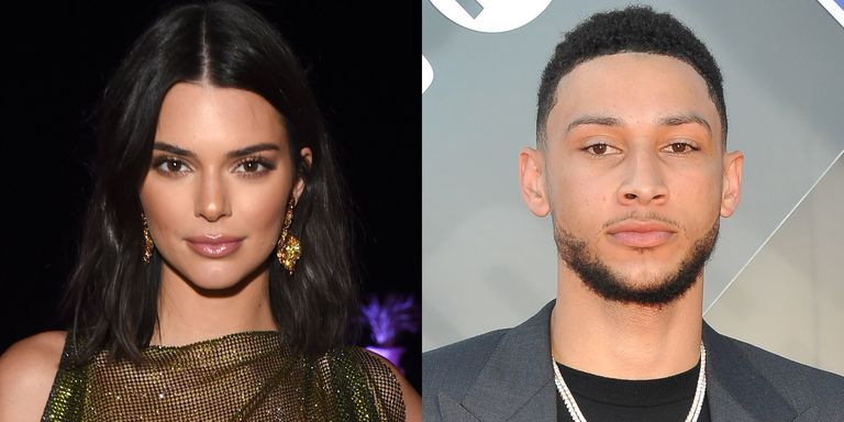 Kendall jenner dating nba player