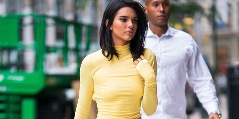 6514db1610fe Kendall Jenner Street Style - Kendall Jenner s Best Fashion Looks