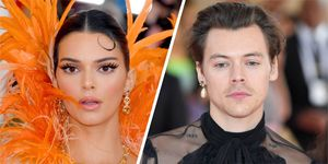 Harry Styles and Kendall Jenner reportedly left the Met Gala together, and Ben Simmons is 'confused'