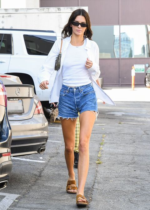Celebrity Sightings In Los Angeles - September 25, 2019