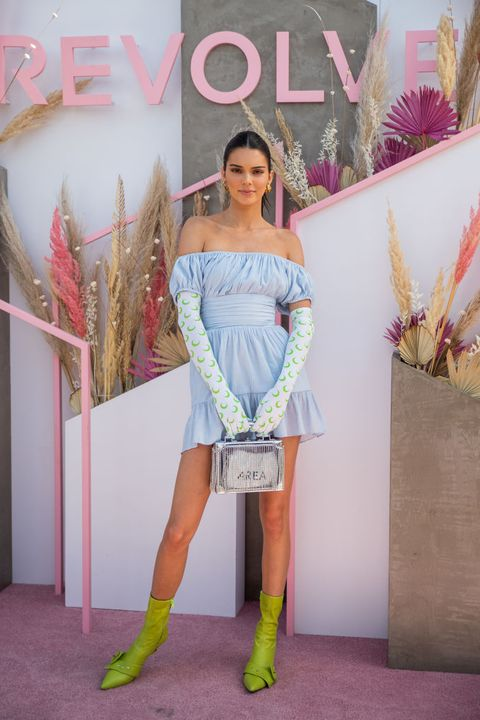 d3420c49356b Kendall Jenner Street Style - Kendall Jenner's Best Fashion Looks