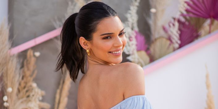 Kendall Jenner Breaks into the Beauty Industry with Oral Hygiene Company Moon