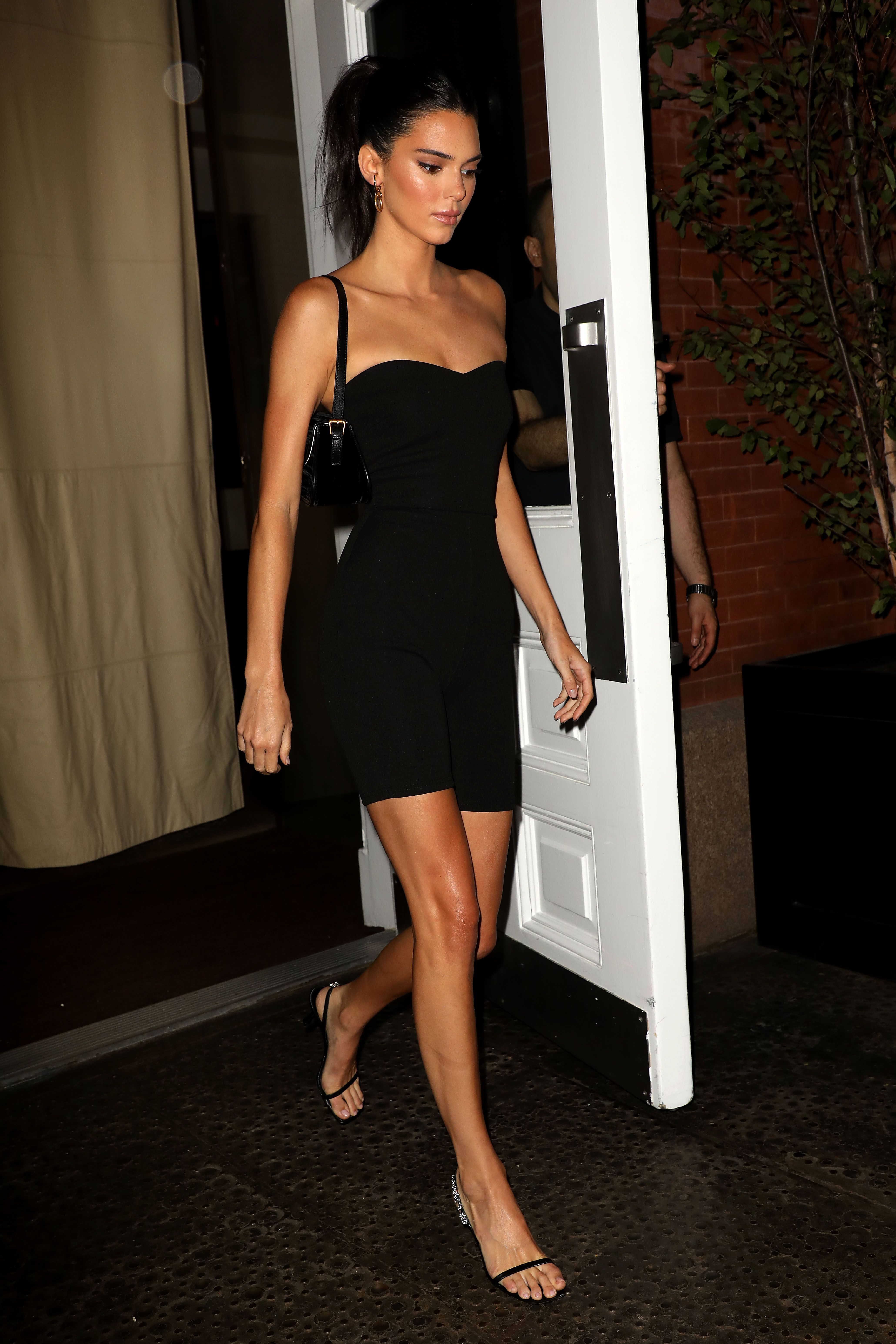 Kendall Jenner Style - Kendall Jenner's