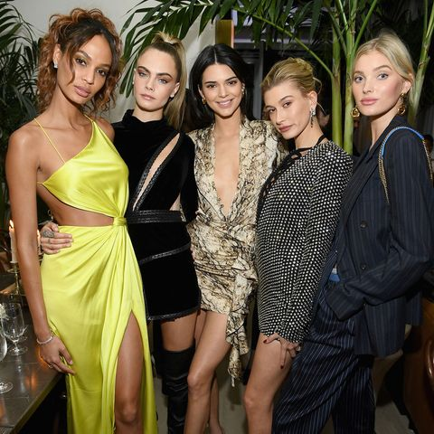 2b4465b61a0f Why Kendall Jenner Skipped Kardashian Sisters' Night Out - Kendall ...