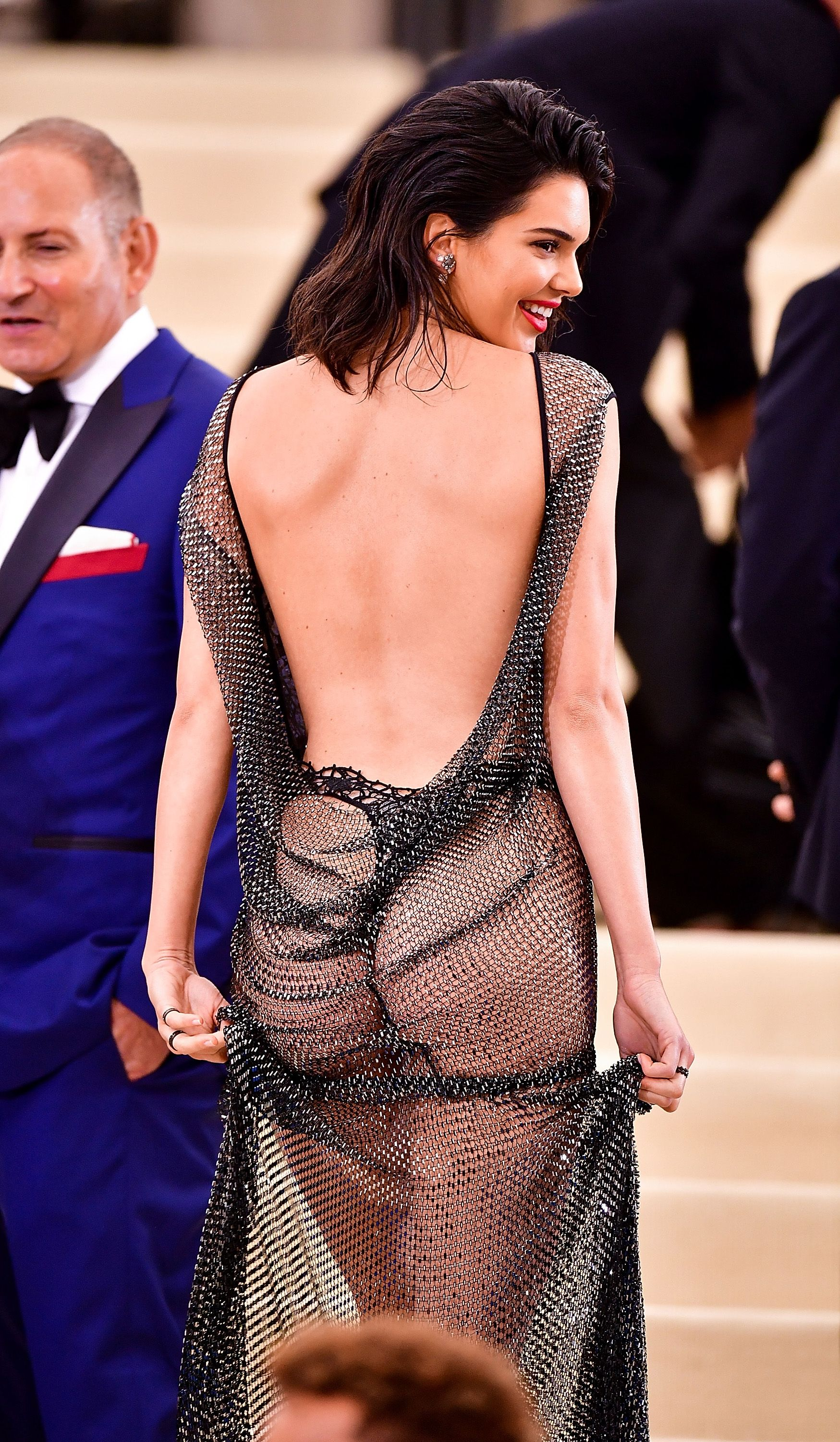 Kendall jenner see through 6 new picture