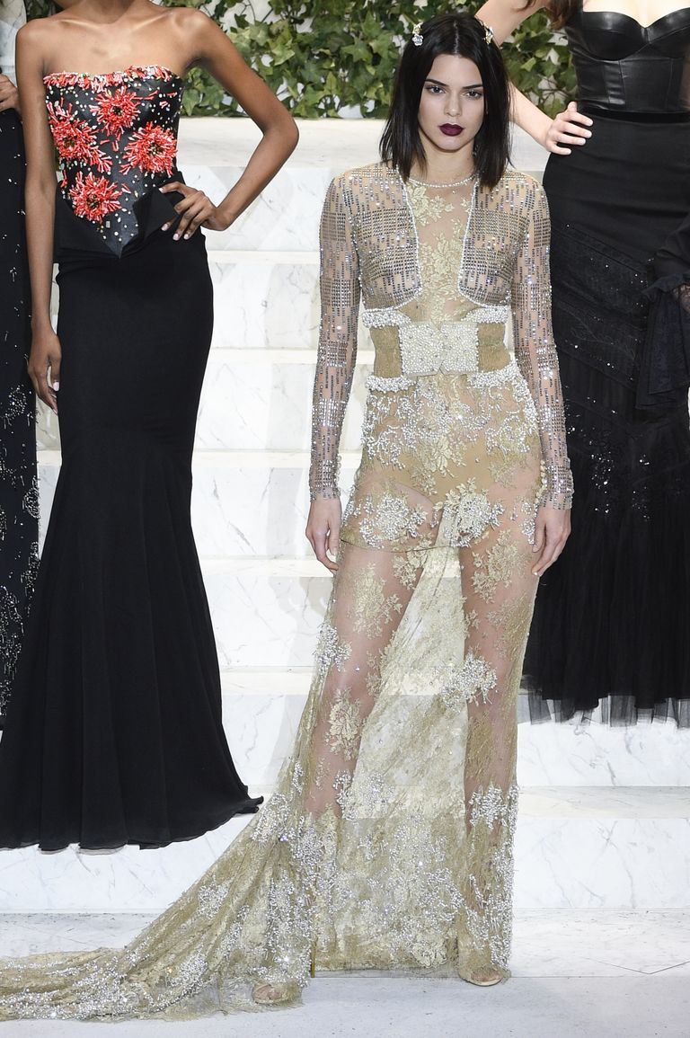 The 10 most naked dresses from the Oscar after parties