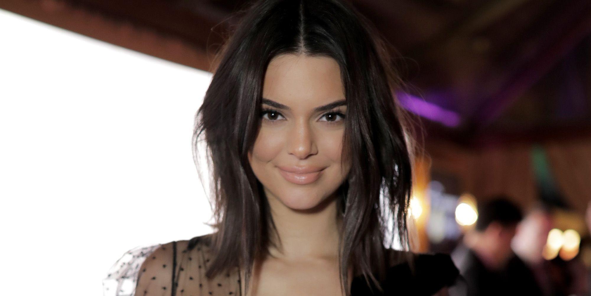Leaked:Kendall Jenner Nude