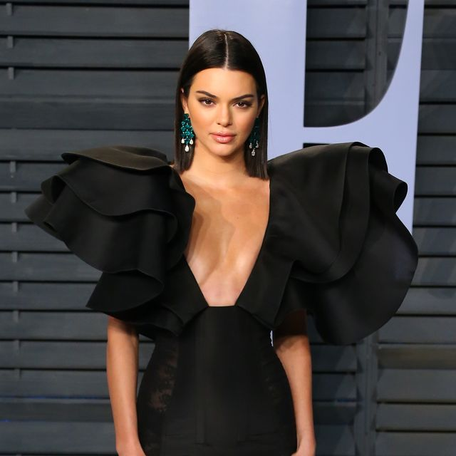 kendall jenner says the men in her sisters' lives need to 'take responsibility'