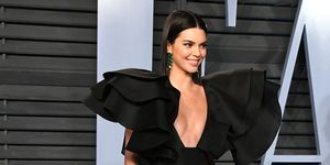 Kendall Jenner 2018 Oscars