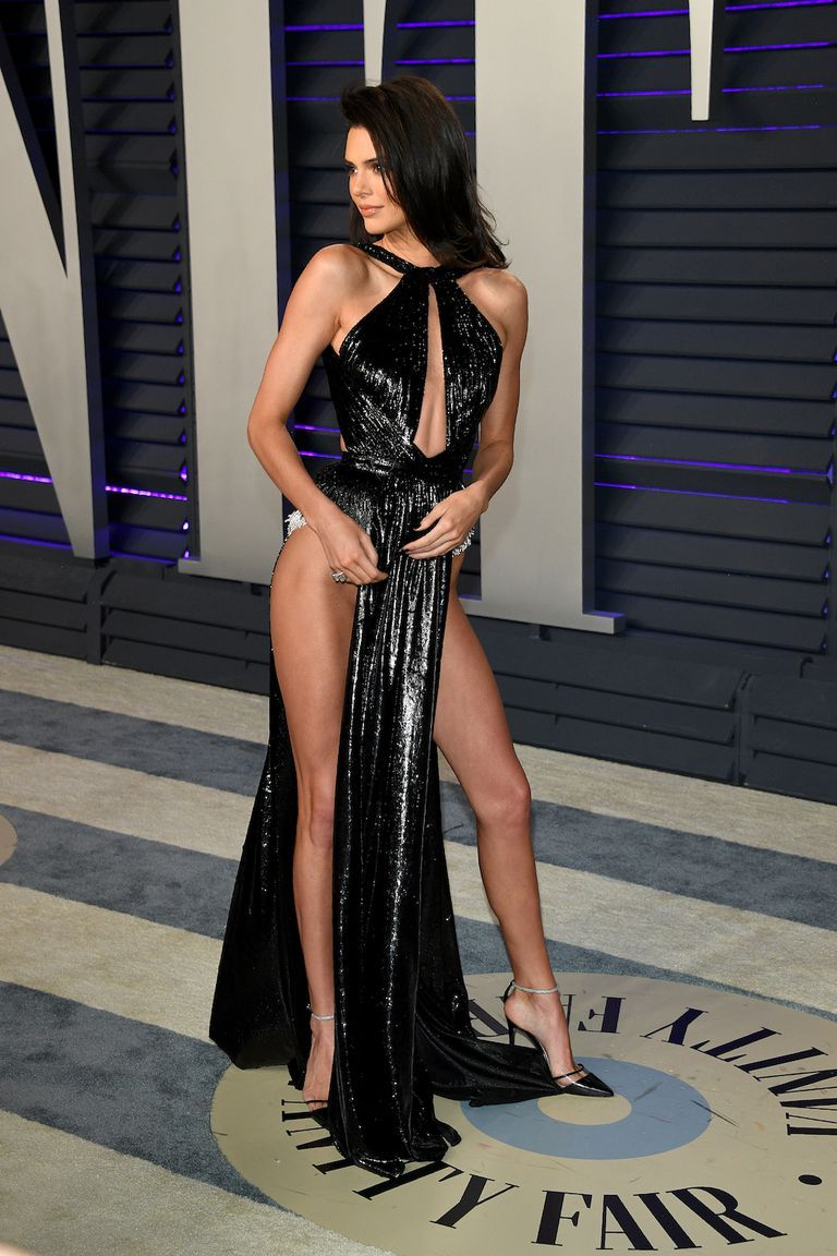 Kendall Jenner on claims her modelling career was just handed to her