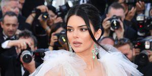 Kendall Jenner aclara polémica con las modelos