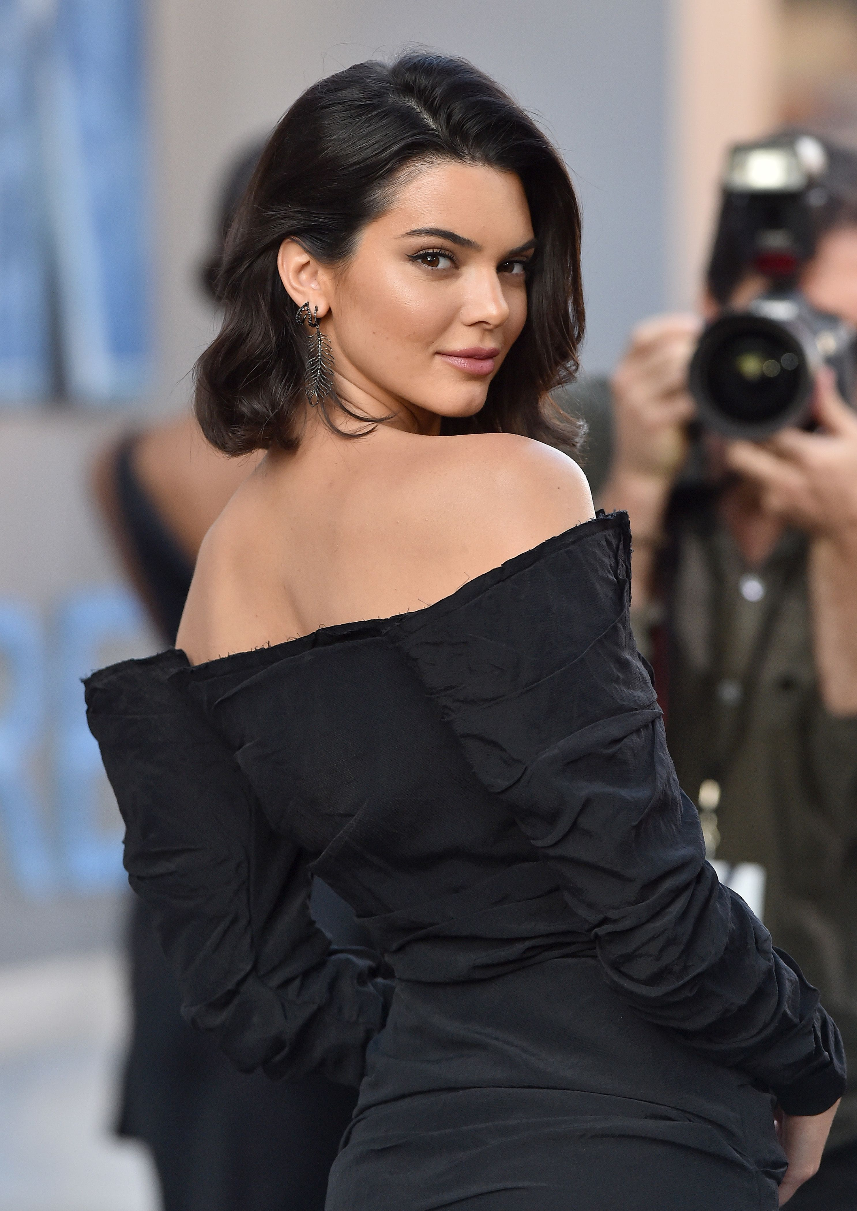 """Sad News: Kendall Jenner Has Made the """"Difficult Decision"""