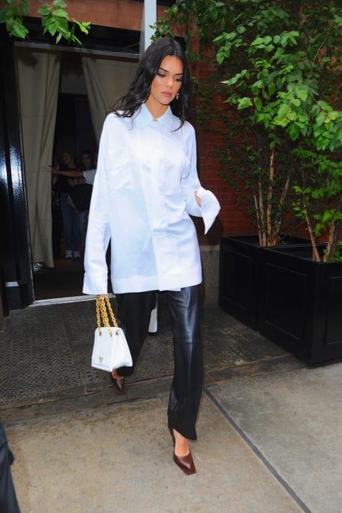 Celebrity Sightings in New York City - September 5, 2019