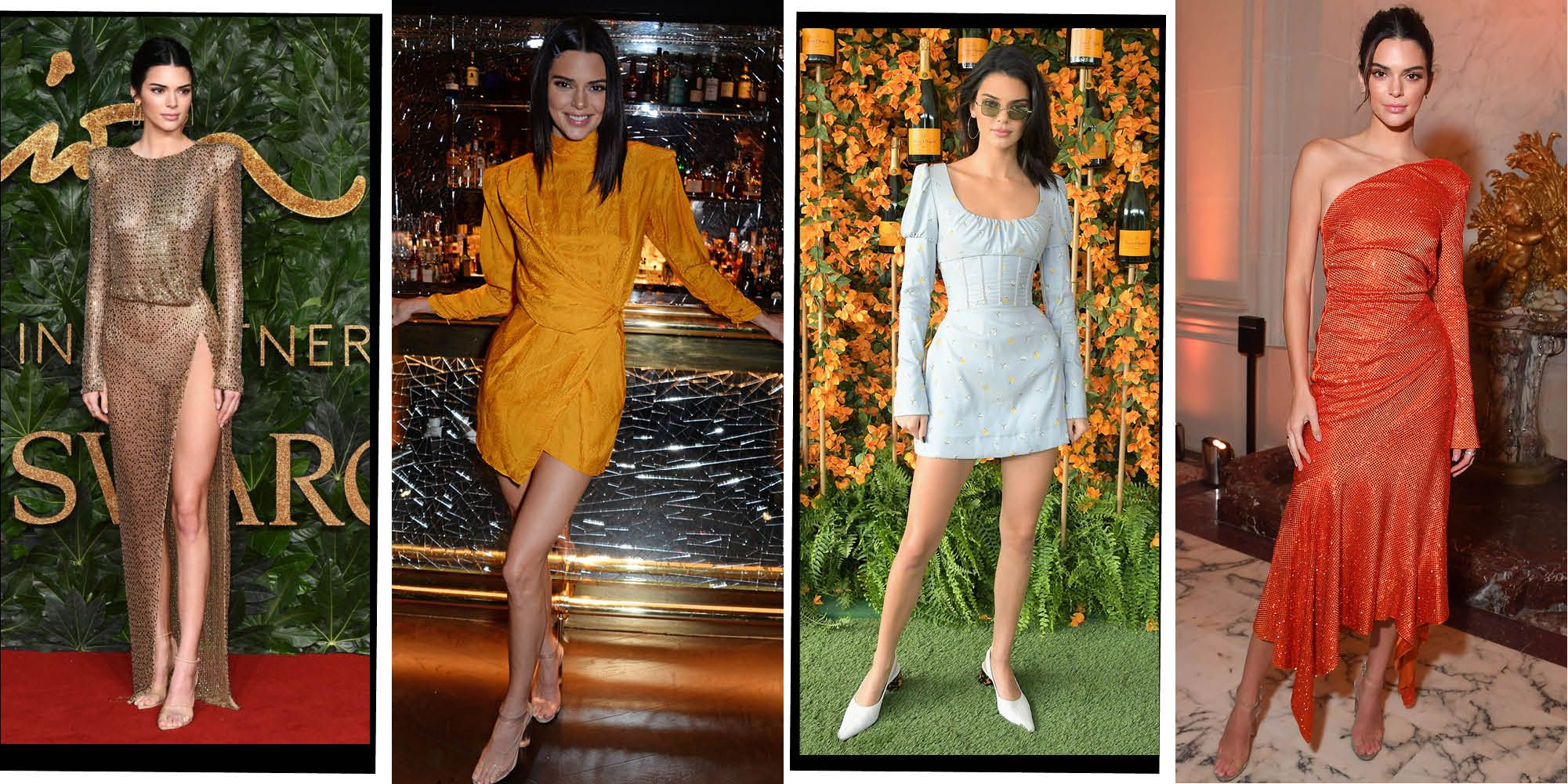 kendall jenner style file