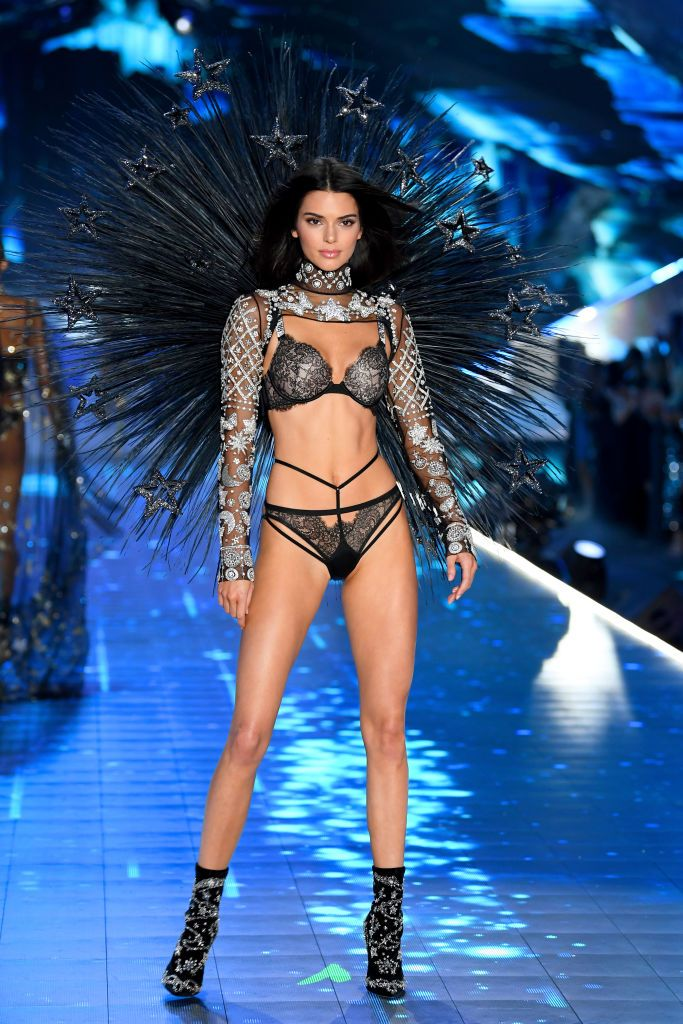 Lingerie fashion show video gallery