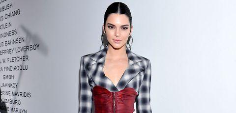 Toc, trastorno obsesivo compulsivo: Kendall Jenner