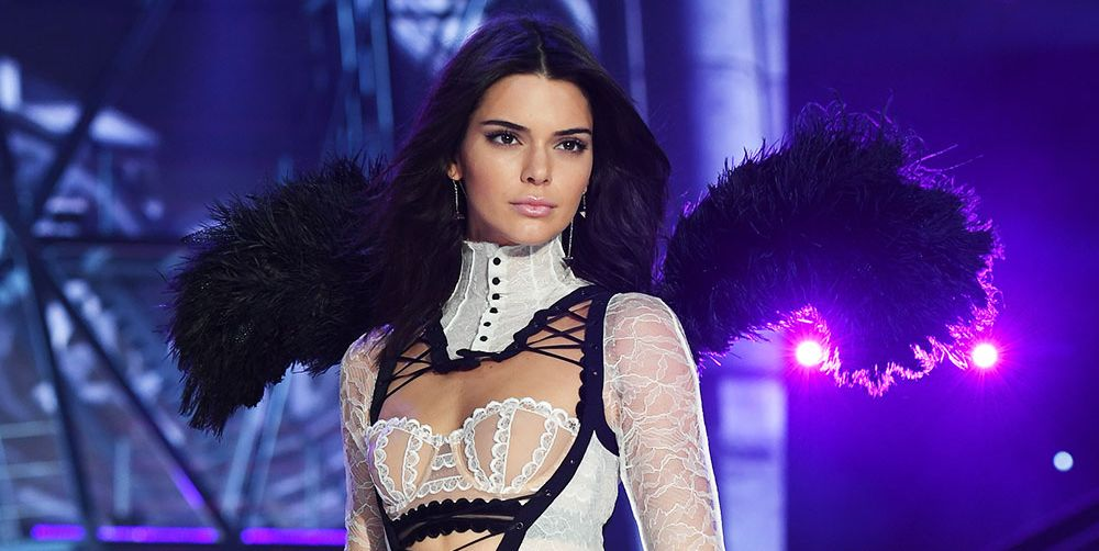 12 Tiny Things Not As Tiny As Kendall Jenners Underwear At The