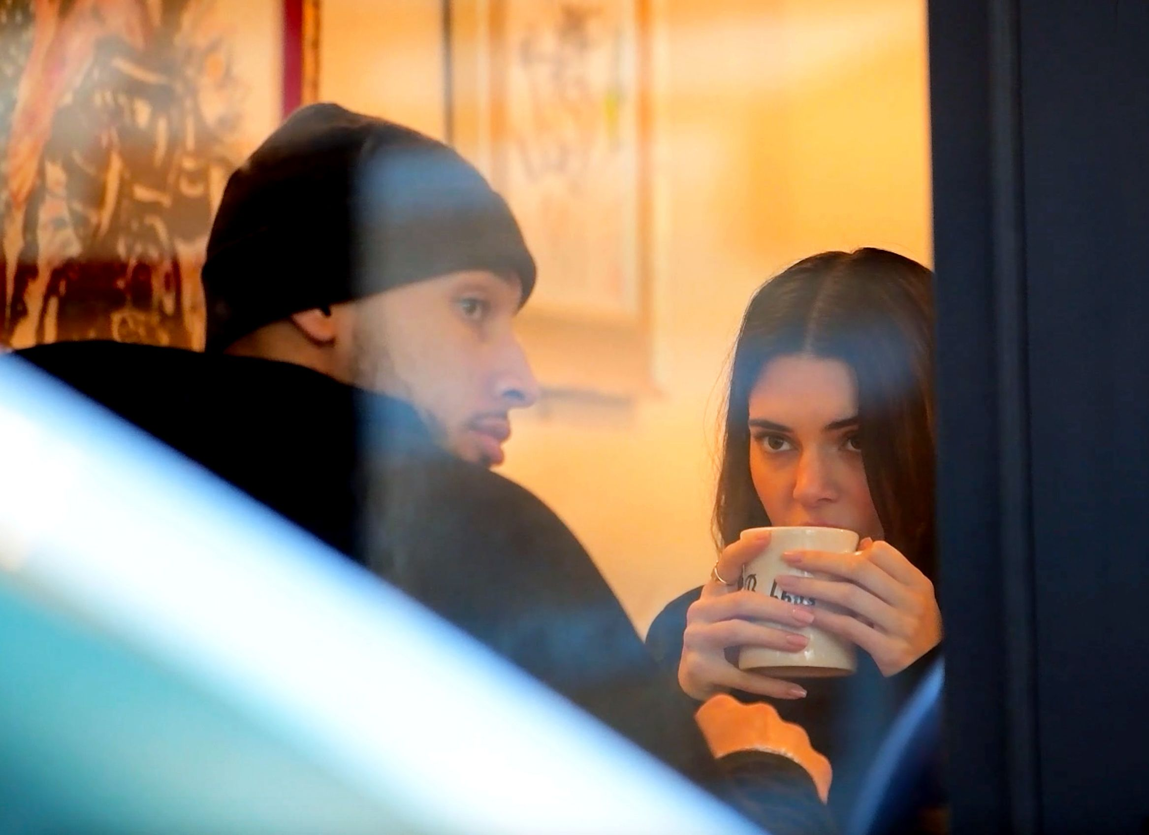 Kendall Jenner and Ben Simmons Are Back Together and Going on Brunch Dates
