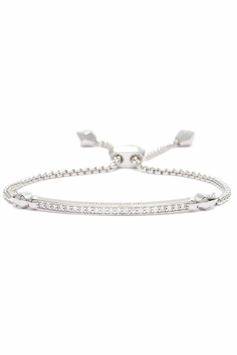 Jewellery, Fashion accessory, Bracelet, Silver, Bangle, Body jewelry, Metal, Platinum, Silver,