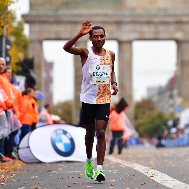 What Can We Expect From Kenenisa Bekele in Berlin? No One Knows For Sure