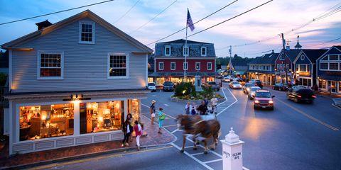 Kennebunkport — Maine