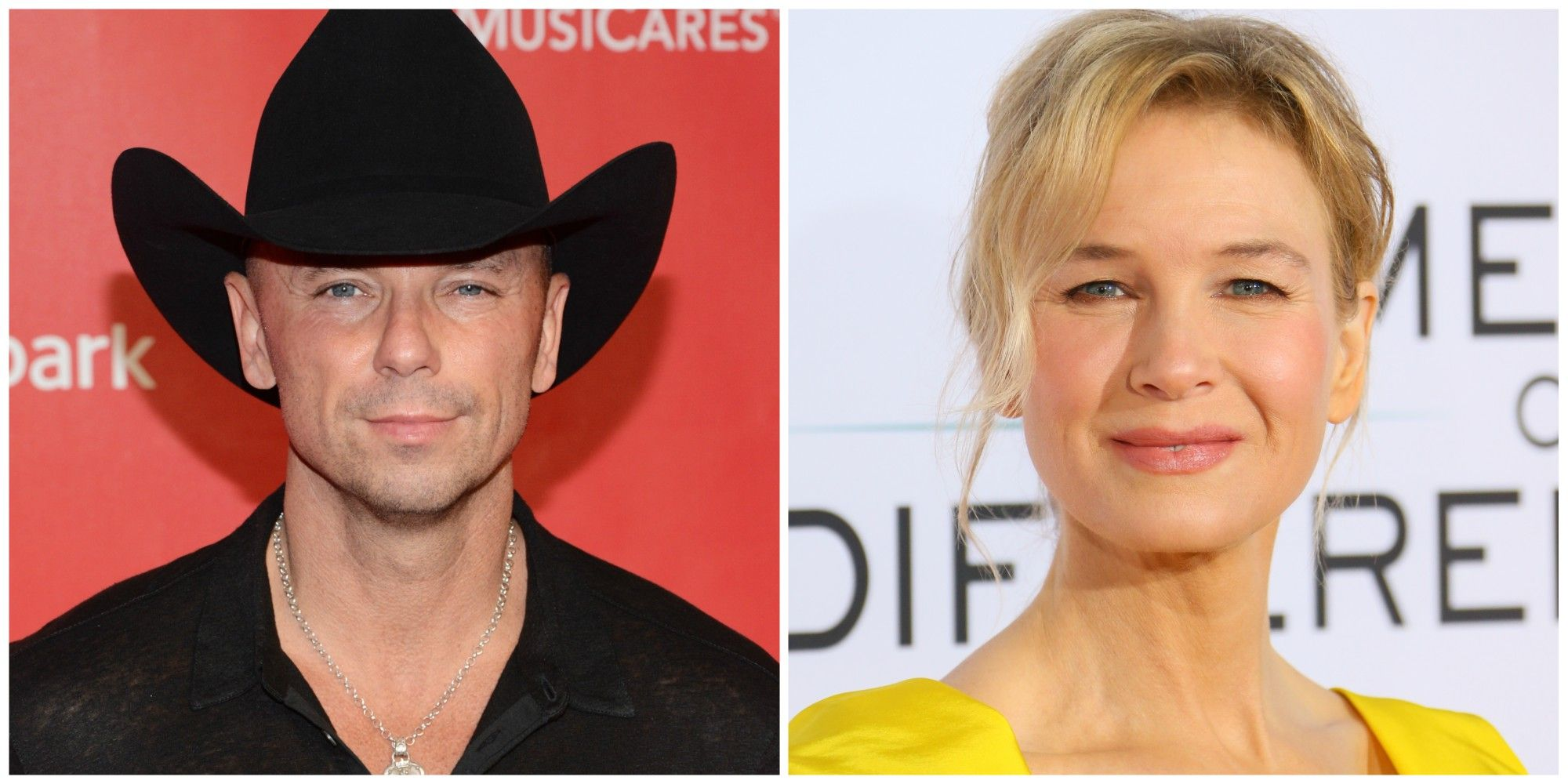 Kenny chesney dating right now