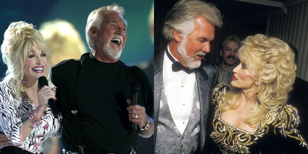 Did Kenny Rogers And Dolly Parton Ever Date Inside Kenny And Dolly S Friendship And Music