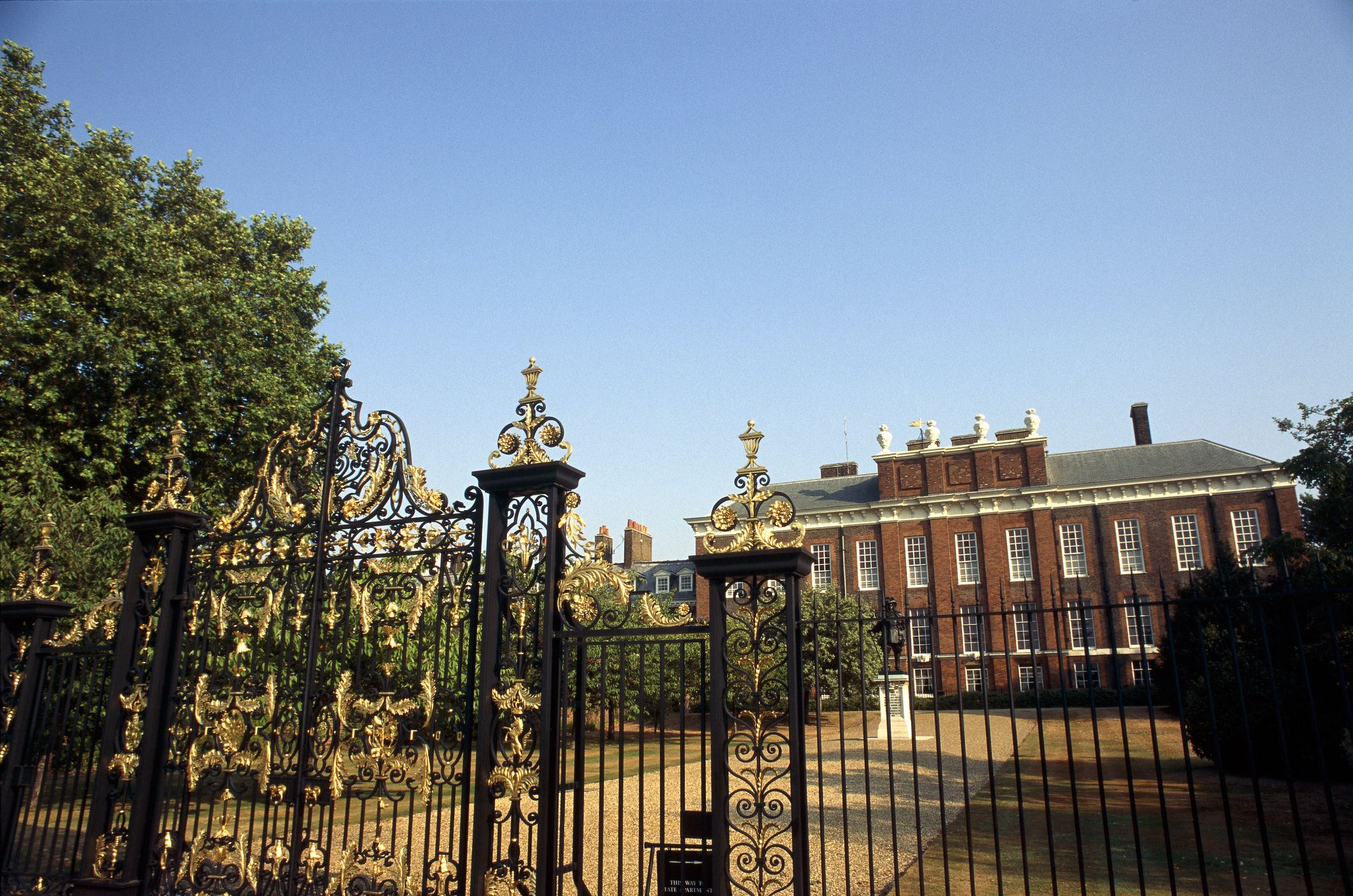 London's must-visit royal palaces