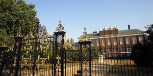 Royal palaces to visit in London