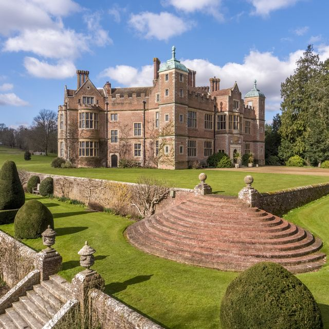 castle once owned by king henry viii for sale in kent