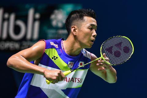 Bli Bli Indonesia Open - Day 2 西本拳太