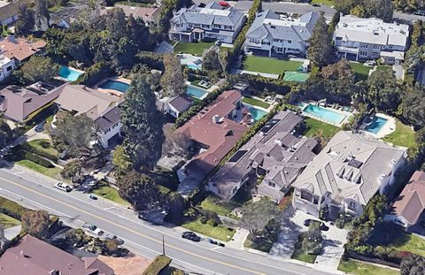 Where Does Kamala Harris Live Kamala Harris Real Estate House Photos