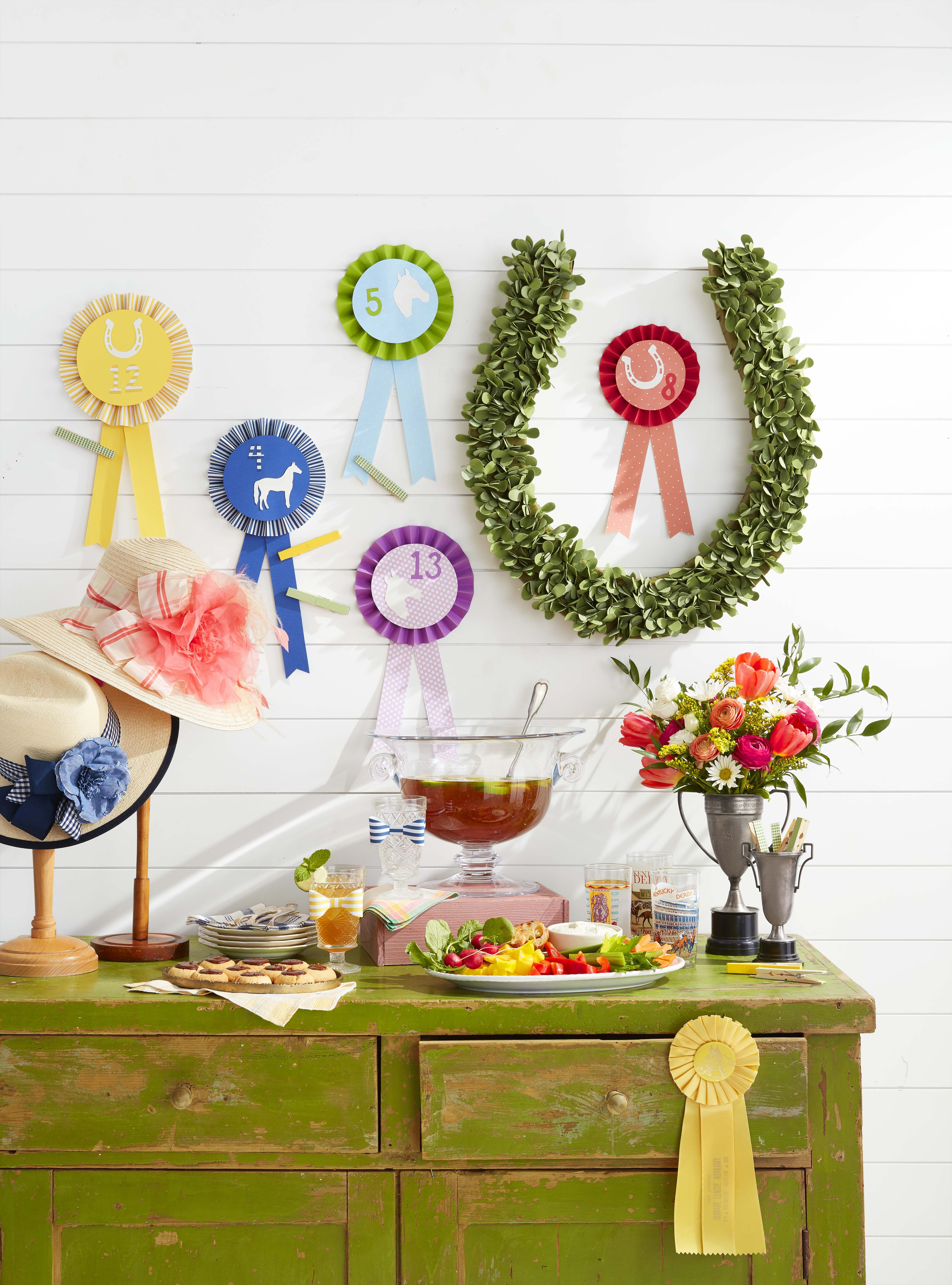 Host an At Home Derby Viewing Party   Kentucky Derby 25