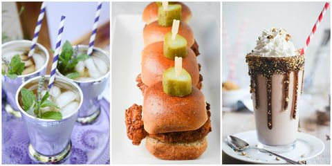 20 best kentucky derby party food recipes best derby day kentucky derby party recipes forumfinder Choice Image