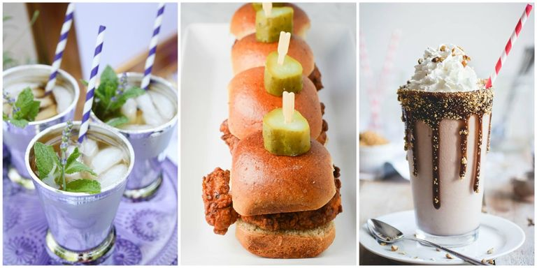 20 best kentucky derby party food recipes best derby day kentucky derby party recipes forumfinder Gallery