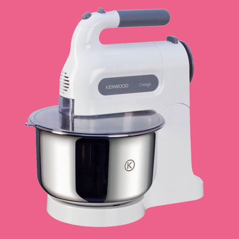 Mixer, Small appliance, Kitchen appliance, Product, Home appliance, Food processor, Blender,