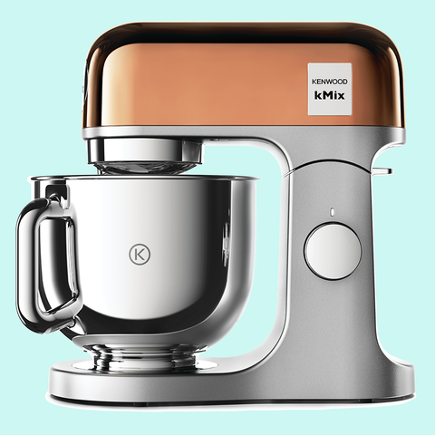 Kenwood kMix KMX760GD Kitchen Machine Review