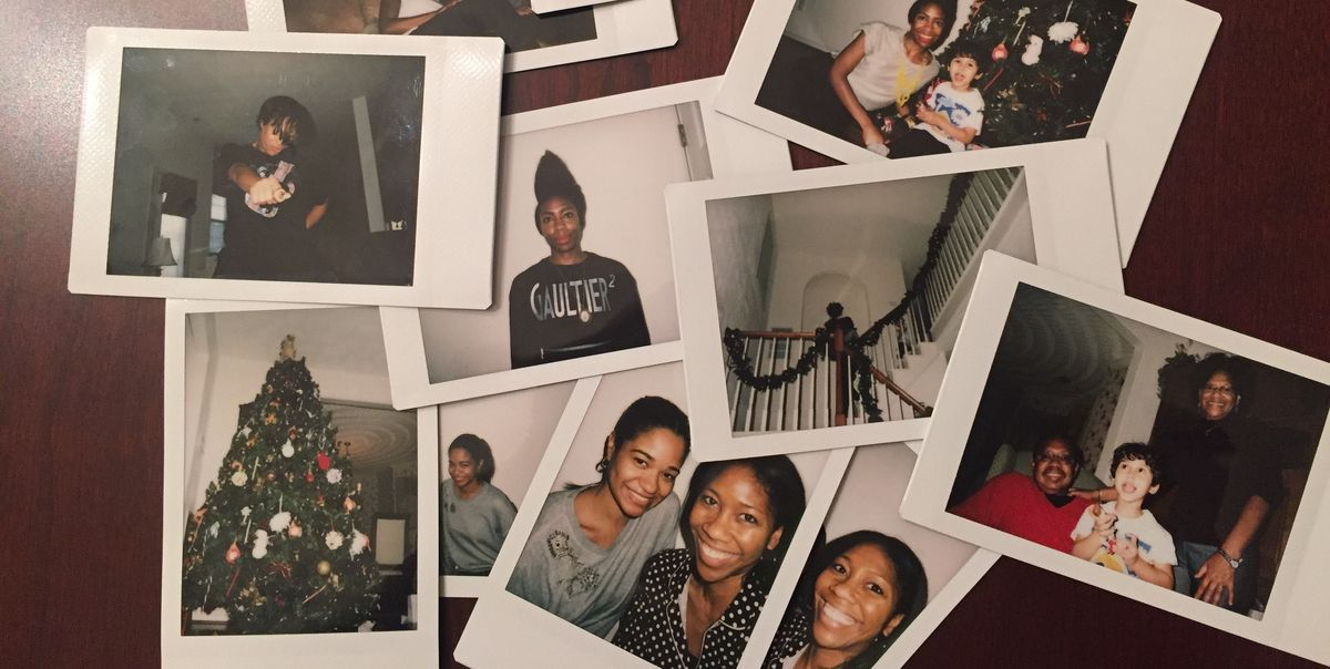 'Girl!' How One Word Encompasses So Much of Black Womanhood