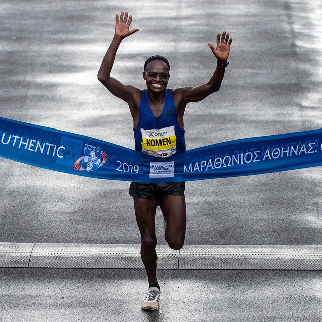 athens marathon 2020 to go ahead