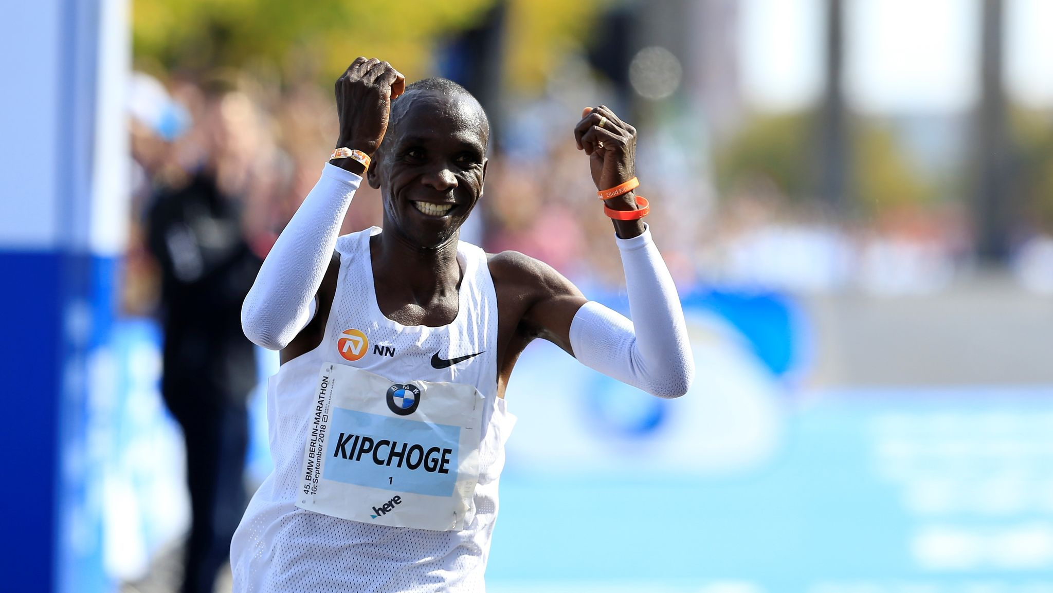 Can the world's greatest marathoner break the two-hour barrier?