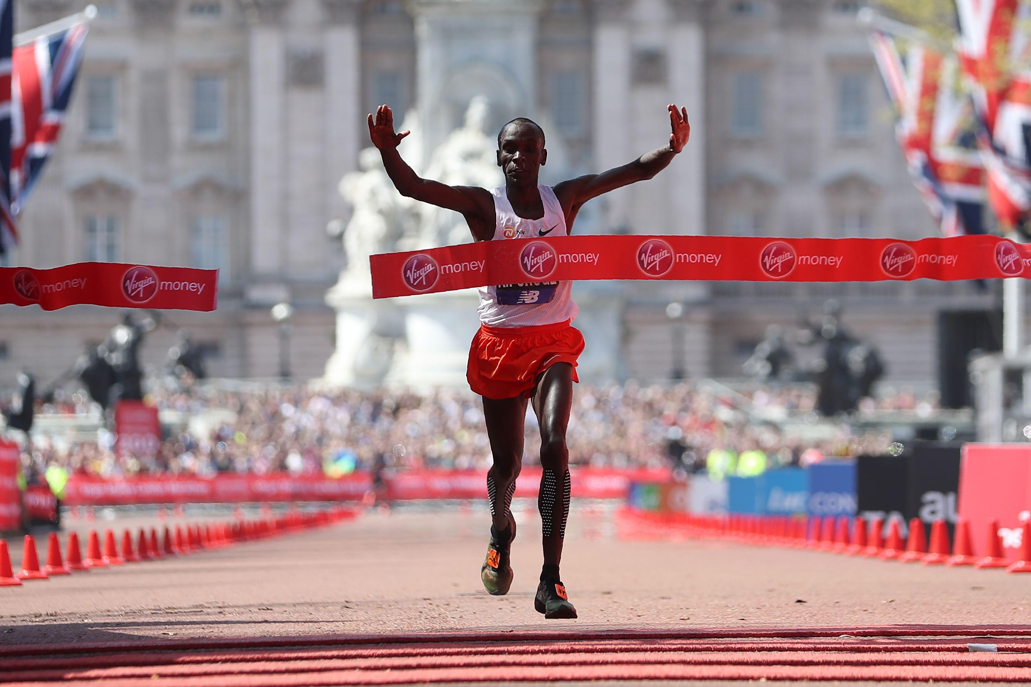 How to Watch the 2019 London Marathon