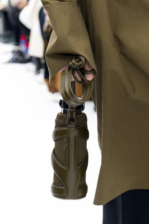 Borsa moda Autunno Inverno 2020 2021