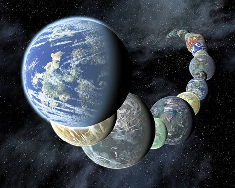 Kronos, the Star That Has Devoured 15 Planets