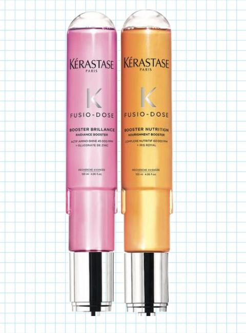Kérastase Fusio-Dose Hair Lab In-Salon Treatment