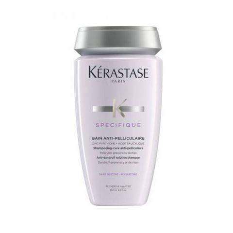 kérastase specifique bain anti pelliculaire