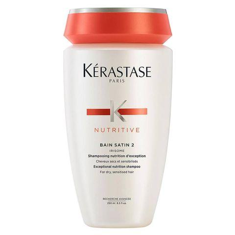 kérastase nutritive bain satin shampoo