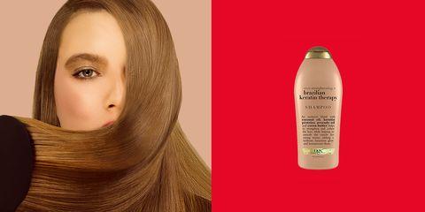 Hair, Face, Product, Blond, Skin, Hair coloring, Tan, Material property, Brown hair, Hair care,
