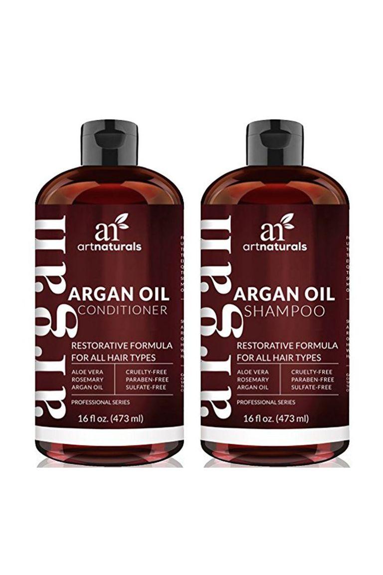 Ogx Ever Straight Brazilian Keratin Therapy Shampoo 13 Oz