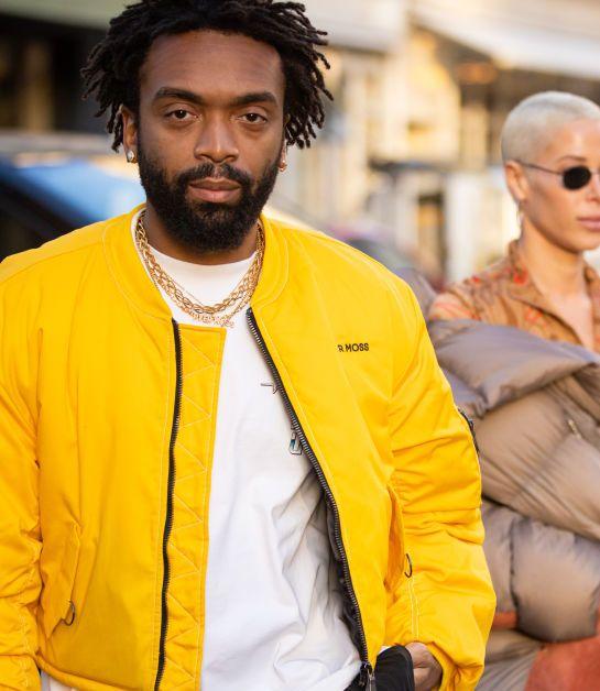 street style   paris fashion week   menswear fw 2020 2021  day three
